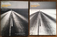 Une aventure contemporaine, la photographie 1955-1995 - 2 volumes - 1996