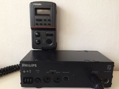 Philips DN290 1989 stereo ** NO RESERVE **