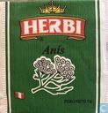 Tea bags and Tea labels - Herbi - Anis
