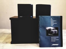 Bose Acoustimass 3 series III