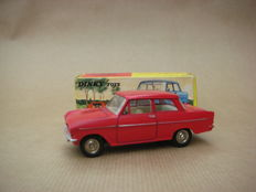 Dinky Toys-France - Scale 1/43 - Opel Kadett  No. 540