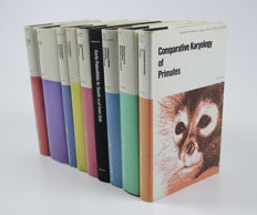 S. Tax (ed.) - World Anthropology. An Interdisciplinary Series - 9 volumes - 1975/1979