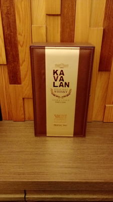 Kavalan Solist Single Cask Strength - 700 ml