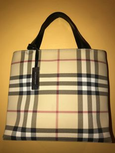 Burberry - Handbag - **No minimum price**