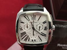 Maurice Lacroix Miros Chronograph - Men's wristwatch - 2010 and present