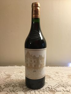 1992 Chateau Haut-Brion, Pessac-Leognan - 1 bottle (75cl)