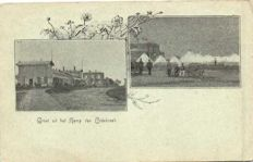 Military - Dutch barracks and some other, 77x