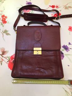 Cartier Shoulder bag - Vintage