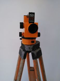 Zeiss surveying scope