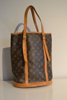 Louis Vuitton Handtas