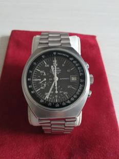 Omega - Speedmaster Mark IV - Men - 1970-1979