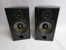 Onkyo - D-N5FX 2-Way Bass Reflex Loudspeakers