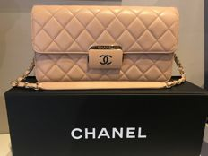 Chanel - Single Flap Schoudertas