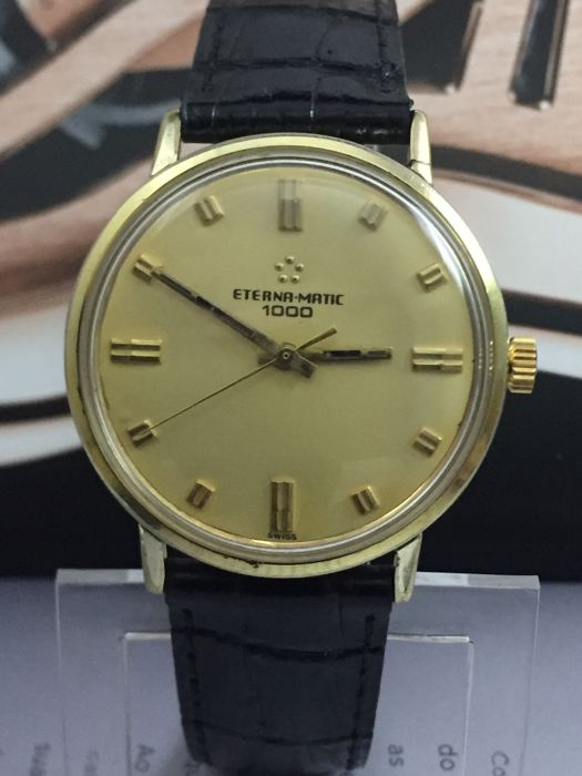 c42ddbf800b Eterna-Matic - 1000