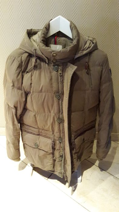 best loved faaa3 5ae15 Moncler - Mantel - Catawiki