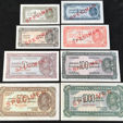 Banknote auction