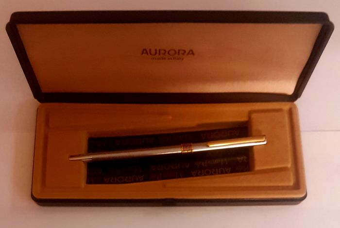 Aurora - Stylo à plume - Collection de 1