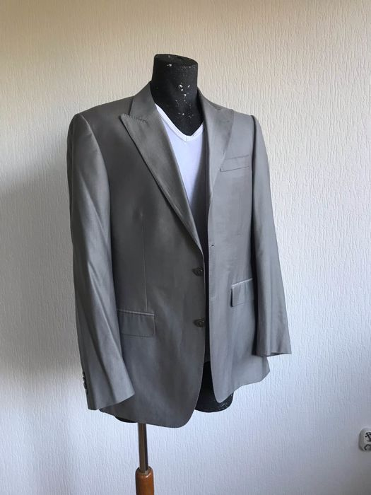 1115921c5bfbe Versace Collection - jacket, Suit - Catawiki