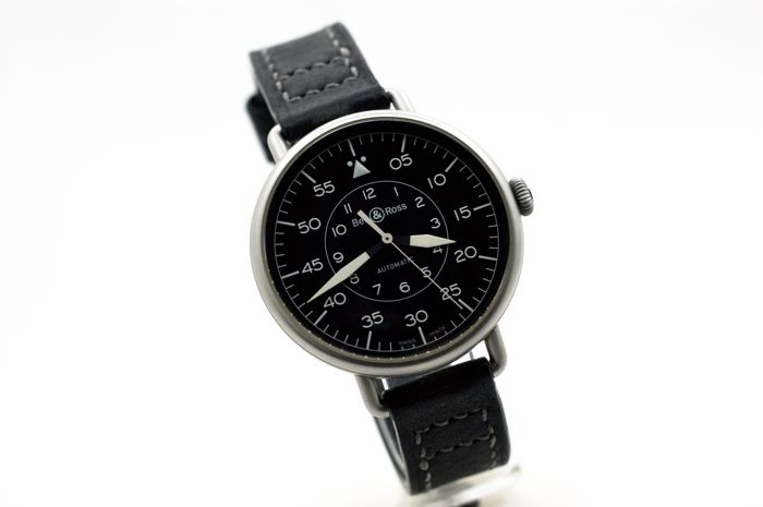 Bell & Ross  - Swiss Made Automatic WW1-92 Military  - Uomo - 2000-2010