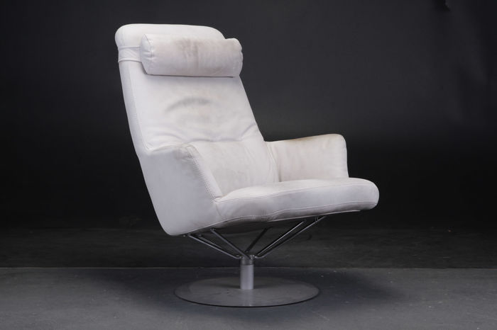 Kenneth Bergenblad - Dux - Design fauteuil 'Spider Roto'