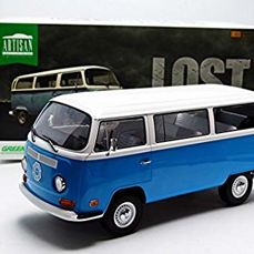 Greenlight - 1:18 - Volkswagen T2 1971 'Lost' - Artisan Collection