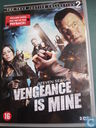 DVD / Video / Blu-ray - DVD - Vengeance is Mine