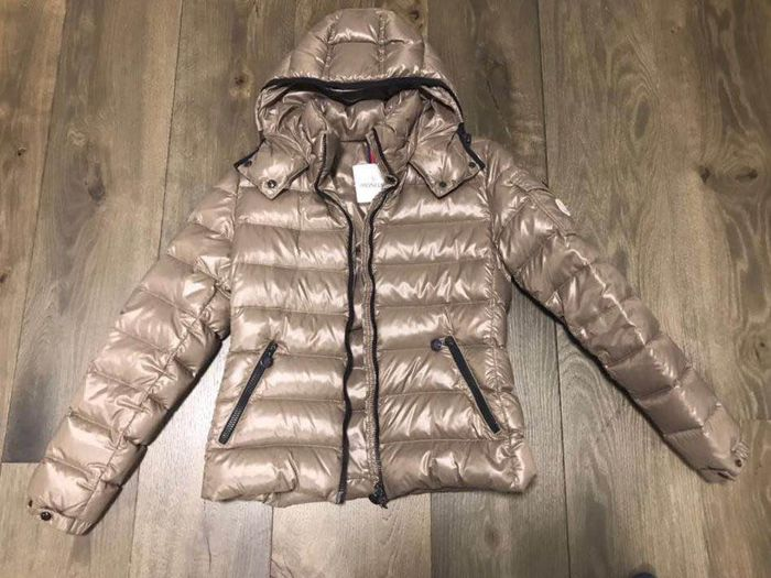 competitive price 93f0e af41c Moncler - Bady piumino - Catawiki