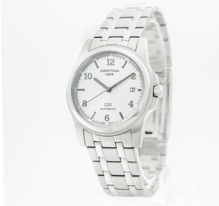 Certina - DS TRADITION AUTOMATIC unisex - C633.7195.42.16 (No reserve) - Unisex - 2011-presente