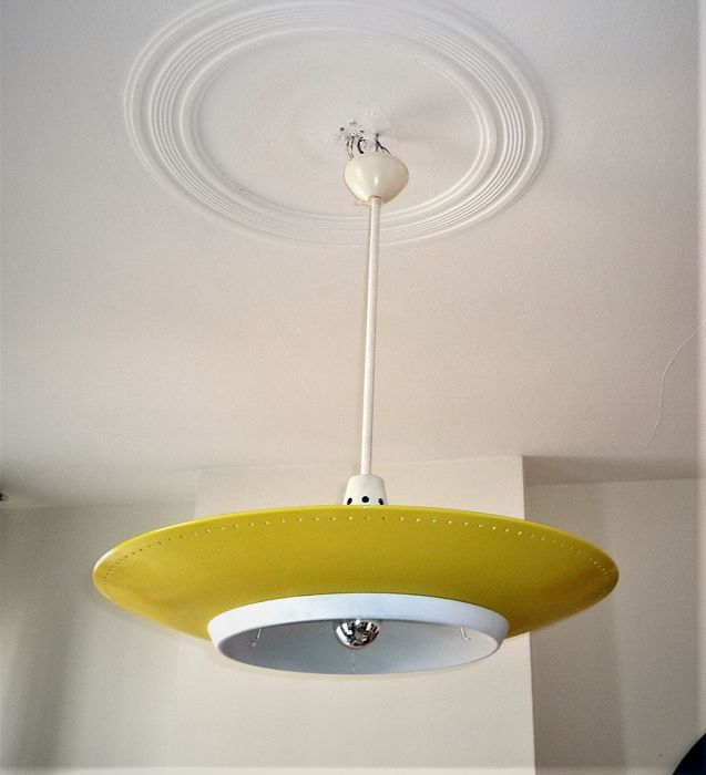 Louis Kalff - Philips - Hanglamp
