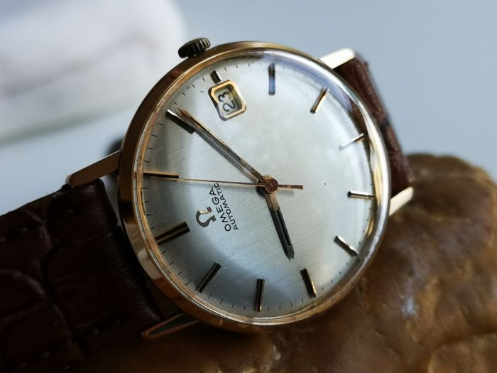 Omega - Rare Vintage Cal 562 Automatic Watch - 23872099 - Herren - 1960-1969