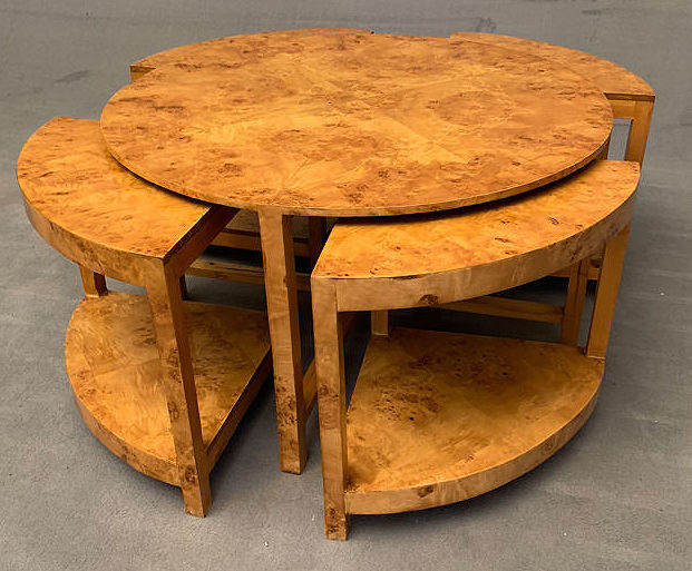 Art Deco style - Table basse