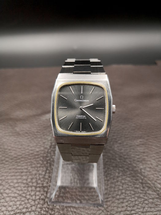 Omega - Constellation Automatic - Homem - 1970-1979