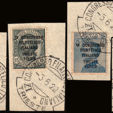 Check out our Stamp auction (Italy)