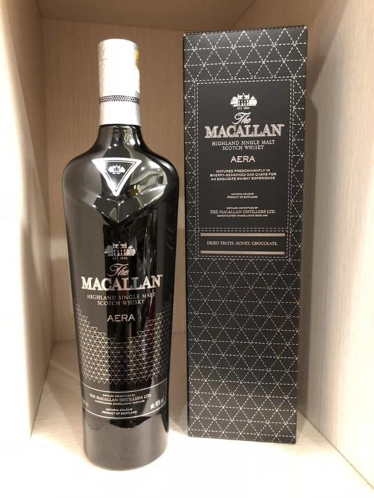 Macallan Aera - Taiwan Exclusive - 700ml