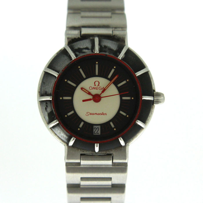 "Omega - Seamaster Lady - ""NO RESERVE PRICE"" - 1426 - Mujer - 1970-1979"