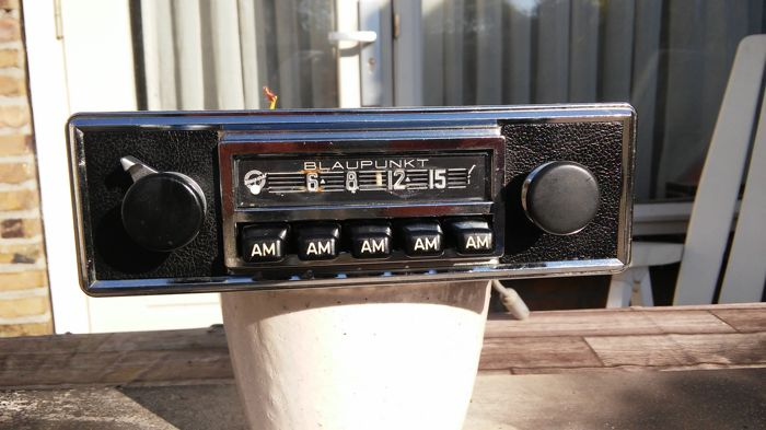 blaupunkt car radio blaupunkt hamburg s 1973 1964 1. Black Bedroom Furniture Sets. Home Design Ideas