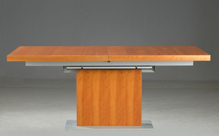 boconcept  extendable dining table  occa  catawiki