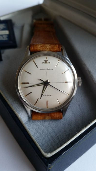815be6a5ebe Jaeger-LeCoultre - Wristwatch Cal.K880 - Unisex - 1960-1969 - Catawiki