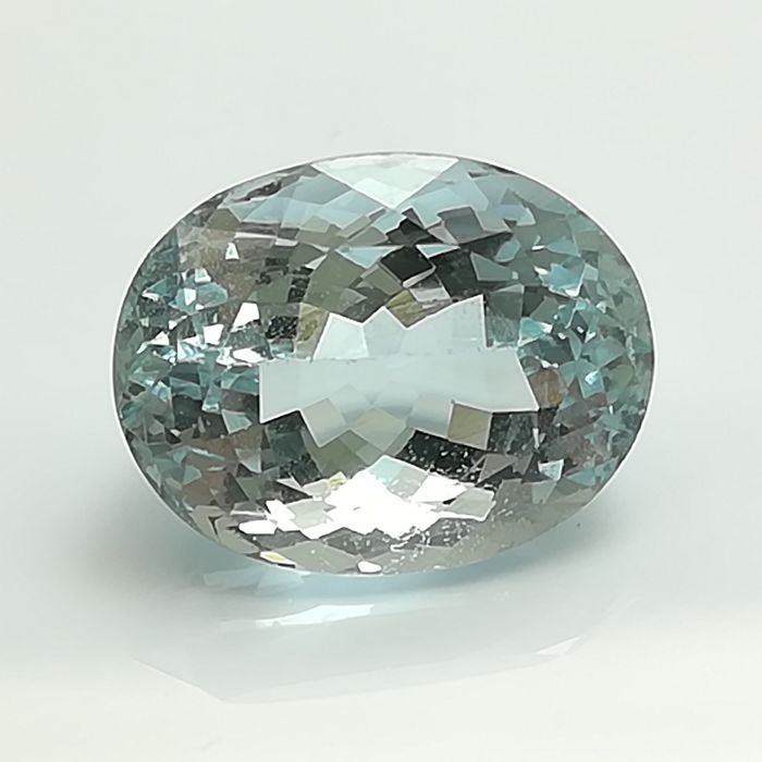 Aquamarijn - 3.12 ct