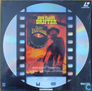 DVD / Video / Blu-ray - Laserdisc - High Plains Drifter