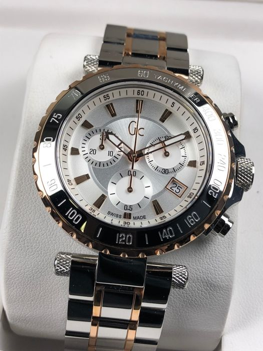 "Guess collection - Chronograph - ""NO RESERVE PRICE"" - X58002G1S - Men's - 2011-present"