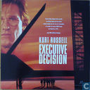 DVD / Video / Blu-ray - Laserdisc - Executive Decision