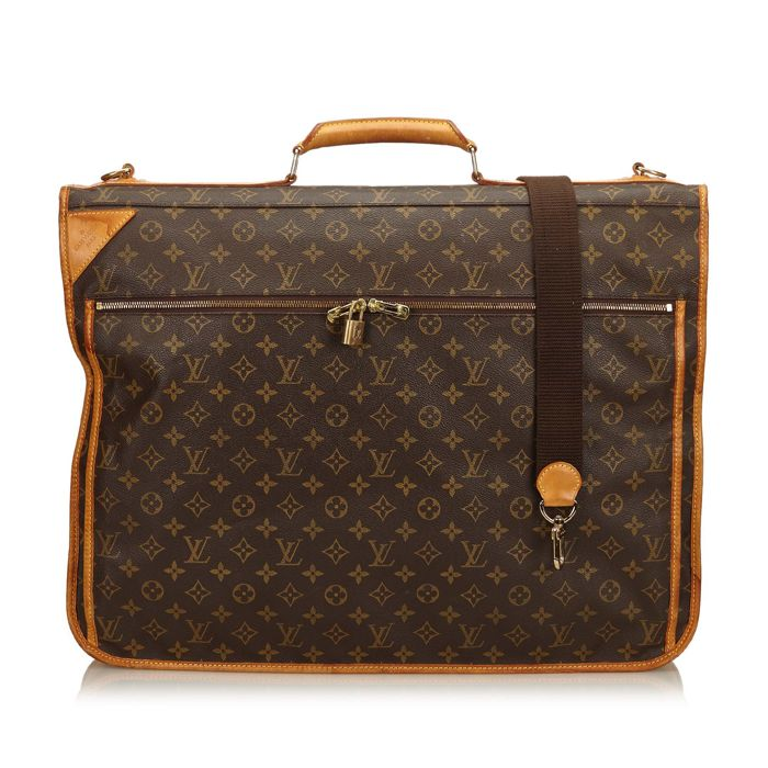 Louis Vuitton - Monogram Portable Cabine