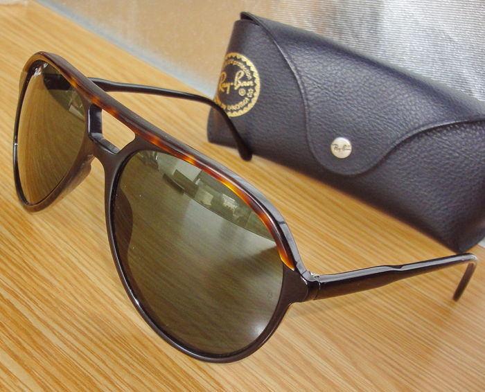 80765fb7a Ray-Ban - B&L CATS 5000 Style A Sunglasses - Catawiki