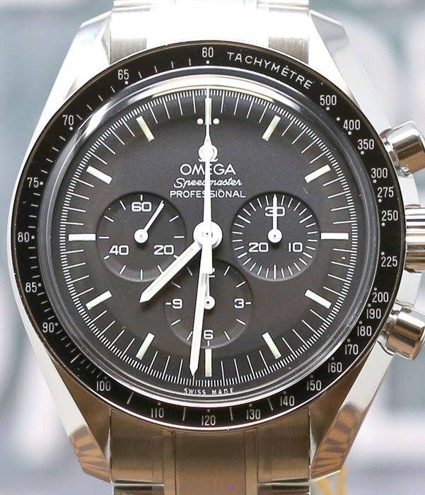 Omega - Speedmaster Professional Moonwatch  - Hombre - 2018