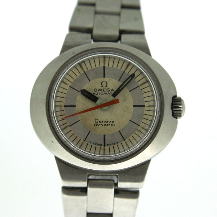 "Omega - Dynamic Lady - ""NO RESERVE PRICE"" - Mujer - 1970-1979"