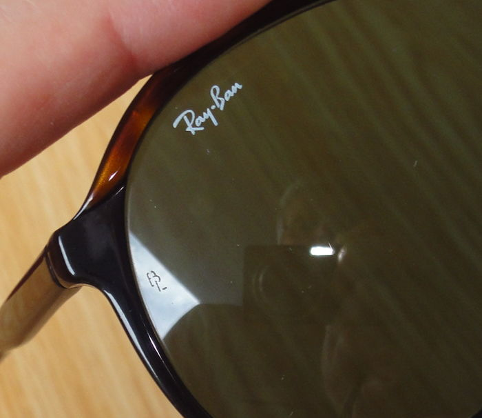 5be8dbb0e6ae78 Ray-Ban - B L CATS 5000 Style A Sunglasses - Catawiki