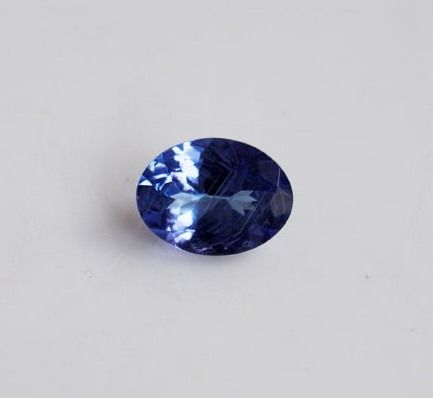 Tanzanite - Blue -1.18 ct