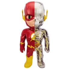 Jason Freeny - XXRay: DC Comics - Flash 4D Large