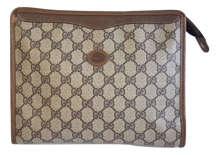 902d181200a Gucci grote toilettas - Vintage - Catawiki